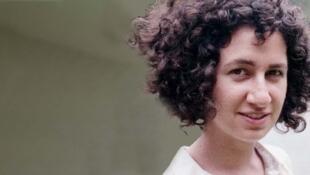 نیلوفر بیانی، پژوهشگر و فعال محیط زیست و زندانی سیاسی