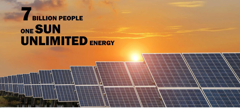 Aliança Solar Internacional.