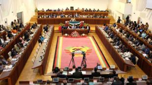 Sessão Ordinária da Assembleia da República de Moçambique