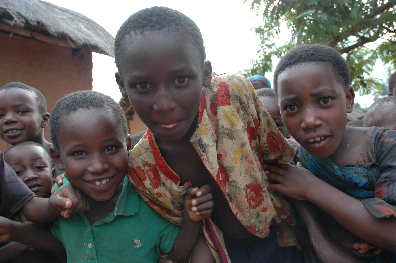 LWakimbizi wa Burundi walio uhamishoni katika nchi jirani ya Tanzania