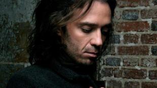 Французский композитор и певец Станислас
