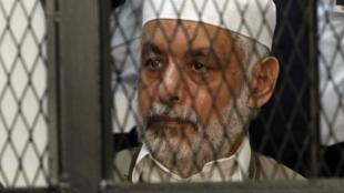 卡紮菲時期最後一任總理馬哈茂迪11月12日在利比亞受審