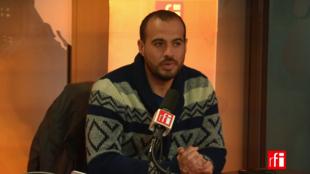Guillaume Lebeau sur RFI le 10 novembre 2017.