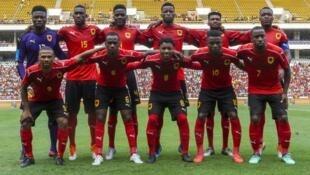 Kikosi cha Timu ya Taifa ya Angola