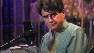 محمدرضا شجریان، خواننده پیشکسوت ایرانی