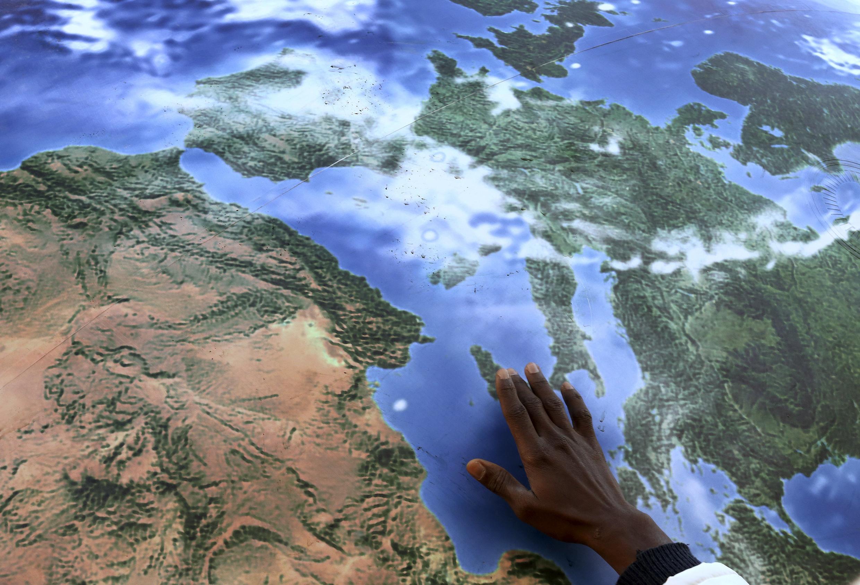 Les multiples enjeux du climat dans le monde.