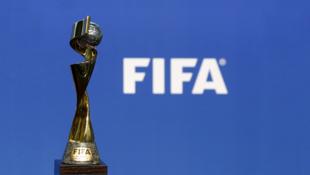 هشتمین دوره مسابقات جام جهانی فوتبال زنان در ساعت ۲۱ جمعه ۷ ژوئن/۱۷ خرداد در فرانسه با مسابقه تیم ملی فوتبال زنان این کشور و تیم کره جنوبی آغاز می گردد.