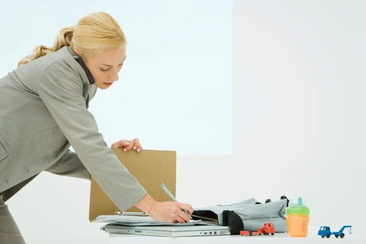 Mulheres ganham um salário 25% menor do que os homens na França.