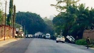 Le général Prime Niyongabo, chef d'état-major burundais, a été visé dans une attaque ce vendredi 11 septembre 2015 alors qu'il se rendait sur son lieu de travail à Bujumbura.