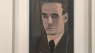 财富垄断的画皮: 谈比利时艺术家 Luc Tuymans的威尼斯个展