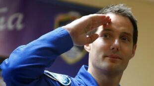 Thomas Pesquet est le 10e astronaute français à partir dans l'espace.