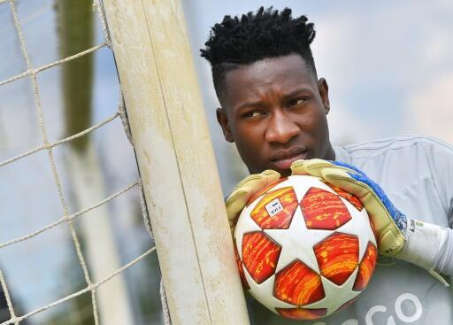 Ajax goalkeeper Andre Onana says his side aren't afraid of anyone as they hunt a first Champions League since 1995