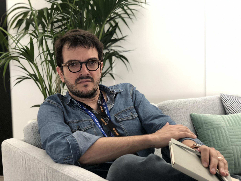 Rodrigo Teixeira se impôs rapidamente no mundo do cinema