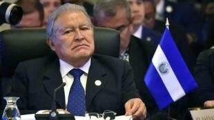 """President Salvador Sanchez Ceren said that the reported comments from US President Donald Trump """"assault the dignity of our people"""""""