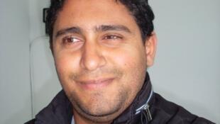 Le Tunisien Jabeur Mejri a été libéré, le 4 mars 2014.