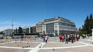 Athènes, en Grèce, est la seule capitale européenne qui ne possède aucune mosquée.