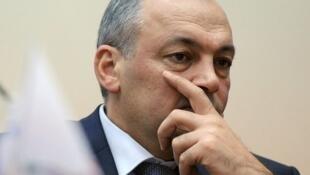 Магомедсалам Магомедов отправлен в отставку с поста главы Республики Дагестан