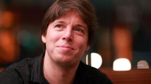 El violonista Joshua Bell.