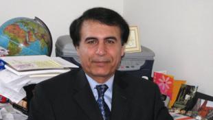 هوشنگ حسنیاری، کارشناس مسائل نظامی