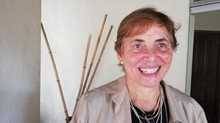 Telma Guimarães foi convidada pela Opus Dei para ir à Venezuela