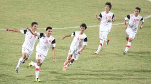 Lớp cầu thủ trẻ U19 tại vòng loại Cúp bóng đá châu Á  giờ được kỳ vọng là tương lai của bóng đá Việt Nam.