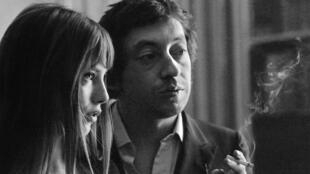 Serge Gainsbourg - Jane Birkin - 000_ARP2215055