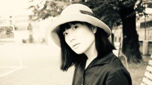 Kyoko Takenaka, une comédienne japonaise qui n'a rien d'évaporé.