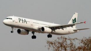 Un appareil de la PIA s'est écrasé le 22 mai dernier dans une zone résidentielle de Karachi, faisant 98 morts au total.