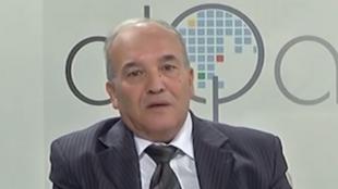 L'économiste algérien, Abderrahmane Mebtoul (Capture d'écran).