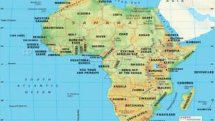 L'Afrique n'est pas épargnée par le coronavirus. Ce 20 mars, plus de 800 millions de personnes sont appelées à rester chez elles dans le monde pour limiter la propagation de l'épidémie.