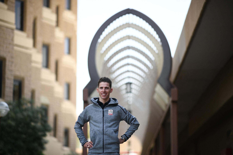 Rui Costa - UAE Team Emirates - Ciclismo - Ciclista - Portugal - Desporto - Bicicleta - Jogos Olímpicos - JO - Tóquio - Jeux Olympiques