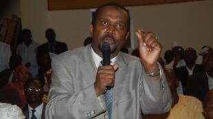 L'ex-ministre Aboubacar Sylla, porte parole de l'ADP, un collectif de partis d'opposition, a annoncé l'annulation de la marche de l'opposition.
