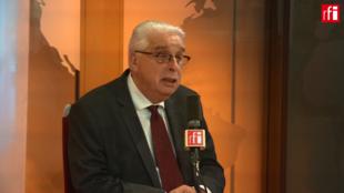 Jean-Pierre Sueur sur RFI le 30 juillet 2018.