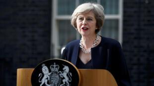 La nouvelle Première ministre britannique Theresa May s'exprimera pour la première fois devant ses collègues européens depuis le vote pour le Brexit.