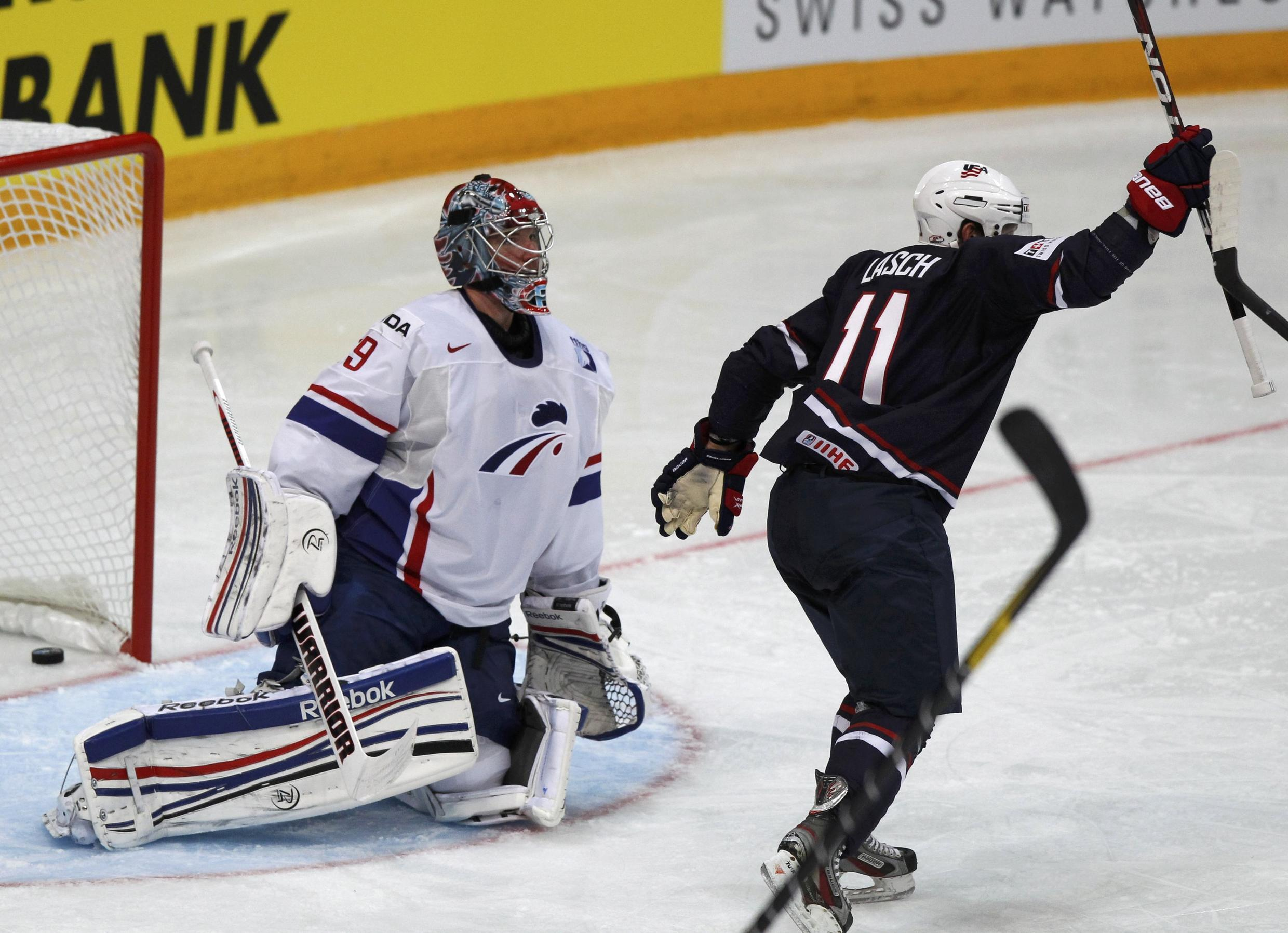 И даже Кристобаль Юэ не помог…  Хельсинки, 4 мая 2012 года