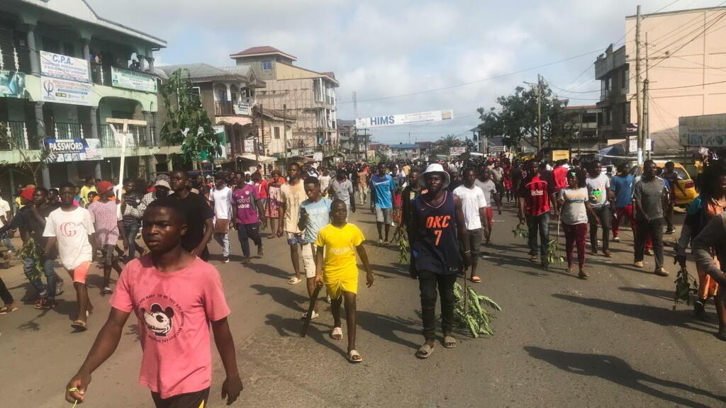 Cameroun: les appels au calme se multiplient après la mort d'une petite fille à Buea
