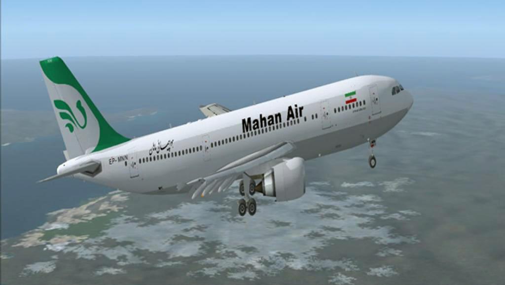 """دولت ایتالیا بعد از فرانسه و آلمان، تحت فشارهای آمریکا پرواز شرکت هواپیمایی """"ماهان"""" را به این کشور را از تاریخ ۲۴ آذر/ ١۵ دسامبر ٢٠۱٩ ممنوع کرد."""