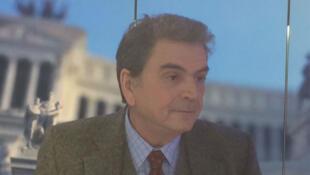 Pierre Lellouche.