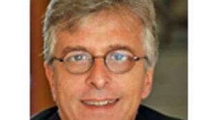 Laurent Bossard, directeur du Club du Sahel et de l'Afrique de l'Ouest à l'OCDE.