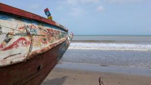 Des pirogues ont été utilisées pour tenter de rejoindre les iles Canaries. (photo d'illustration)