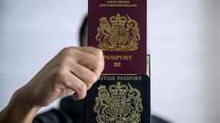 The BNO passport is a legacy of Hong Kong's handover to China by colonial Britain in 1997