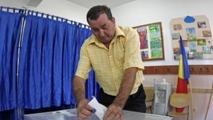 La Cour n'a pas pu certifier les résultats du référendum qui s'était tenu le 29 juillet 2012.