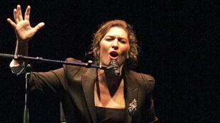 Estrella Morente