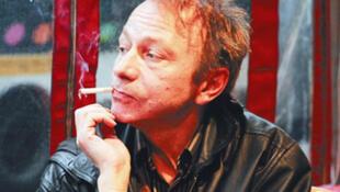 El escritor Michel Houellebecq.