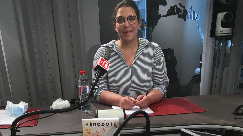Alix Desforges.