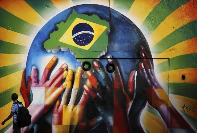 Estudo da IESE tinha como objetivo medir o nível de integração de um país com o resto do mundo.