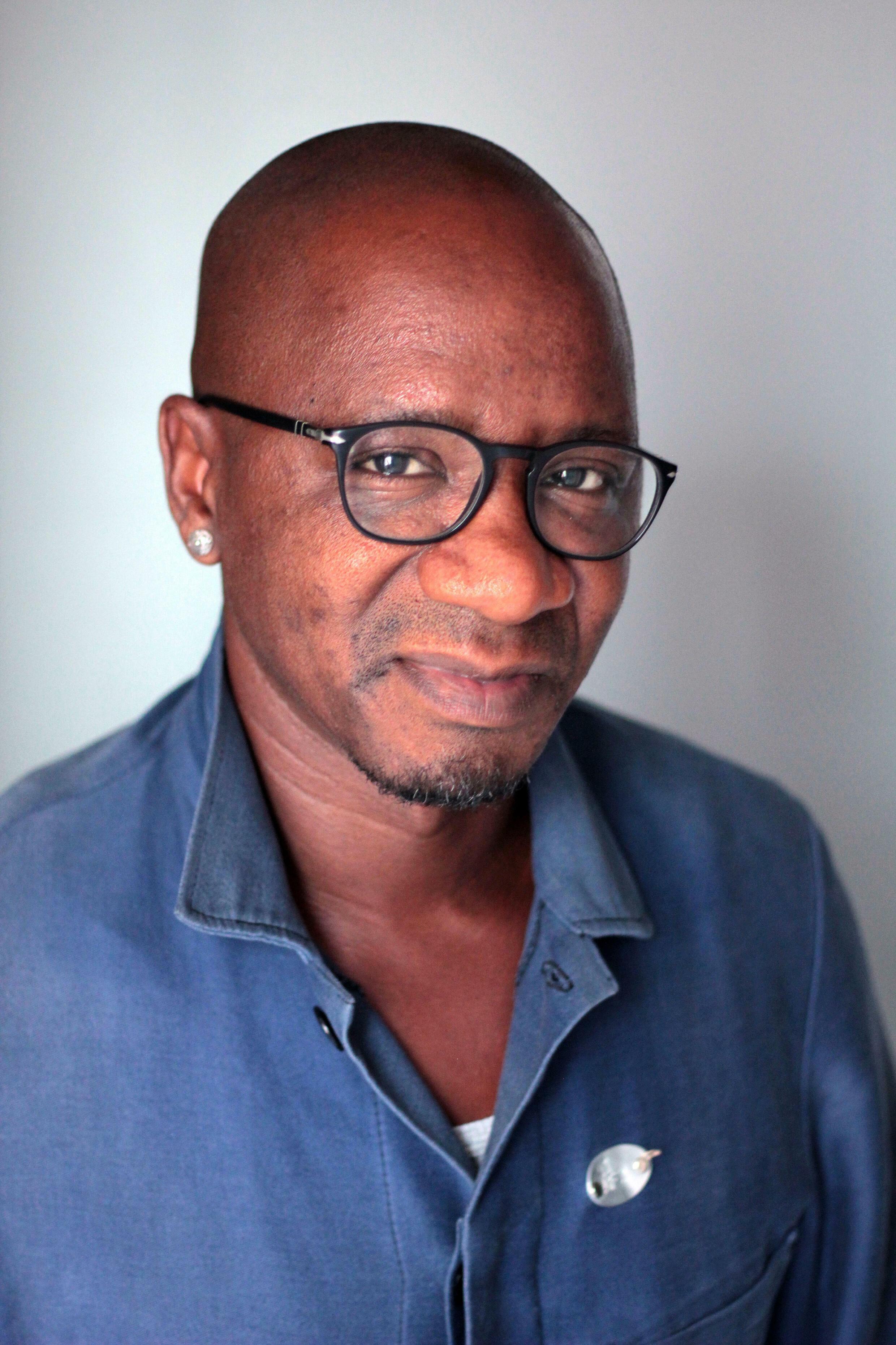 Wilfried N'Sondé - © Legattaz