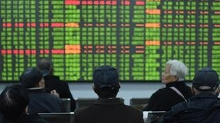 鼠年春节后开市首日的杭州股市 2020 2 3
