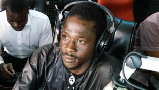 Suleiman Mohamed Salisu wani ngwanin harhada fina-finai