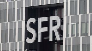 A venda das 15 mil antenas para a Free só se concretizará se a Bouygues comprar a SFR, número dois do setor em França.